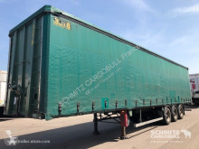 naczepa General Trailers Rideaux Coulissant Standard