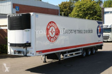 semiremorca Chereau Carrier Vector 1850MT + Strom/Bi-Temp/2,7h/INOX