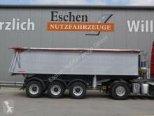 Langendorf SKA 24/30, 24 m³ Alumulde, Muldenhzg., Luft/Lift semi-trailer