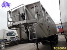 trailer Trailor Tipper