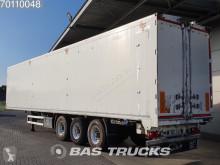 Kraker trailers CF-300 90m3 Walking Floor with water pump