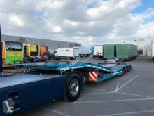 naczepa nc Borner FVG TA 36-LKW Autotransporter voll Verzin