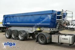 Schmitz Cargobull SKI 24 SL 7.2, Stahl, 26m ³, SAF, Luft-Lift semi-trailer