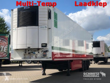 semirimorchio Schmitz Cargobull Tiefkühler Multitemp Ladebordwand