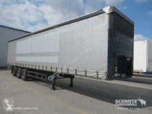 trailer Schmitz Cargobull Curtainsider Bordwandsider Getränke