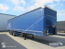 semirremolque Schmitz Cargobull Curtainsider Standard Getränke