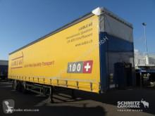 naczepa Schmitz Cargobull Curtainsider Coil
