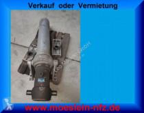 hydraulický systém nc