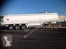 semirimorchio cisterna idrocarburi nuovo