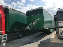 semirremolque Schmitz Cargobull 3-achs Tautliner/ LENK- + Liftachse!!