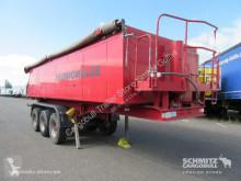 Meierling Kipper Alukastenmulde 23m³ semi-trailer