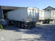 Stas BENNE CEREALIERE semi-trailer