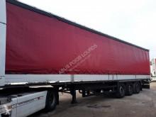 Schmitz Cargobull Non spécifié semi-trailer
