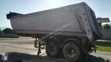 Andreoli tipper semi-trailer