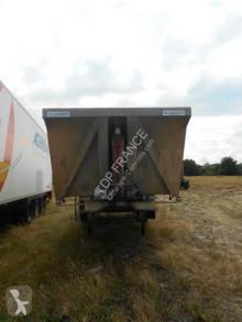 Robuste Kaiser Non spécifié semi-trailer