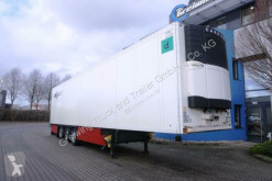 semi remorque Schmitz Cargobull SKO 24/L FP 60 Cool, Carrier Vector, Multitemp