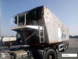 Piacenza TIGER 35 semi-trailer