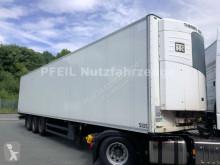 Schmitz Cargobull SKO24/L-13.4 FP 60 Cool- Doppelstock-LIFT-SAF