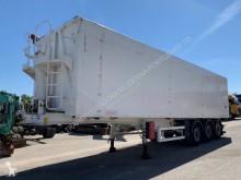 trailer kipper graantransport Benalu