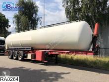 semiremorca Benalu Silo Silo / Bulk, 62000 liter, 62 M3, elec / Hydraulic Tipping system