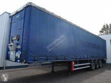 semiremorca General Trailers GT , , Air suspension, Disc Brakes