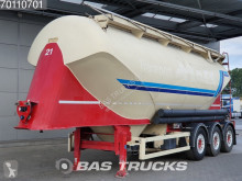 trailer onbekend 39.000 Ltr / 1 / Liftachse OPT/3AT/39/06S