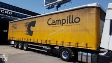 Guillen sp3 semi-trailer