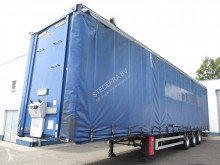 semiremorca General Trailers GT , 3 axle, Air suspension , Disc brakes