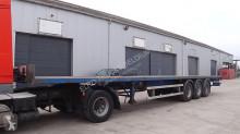 trailer SDC BPW-axles / DRUM BRAKES / FREINS TAMBOUR