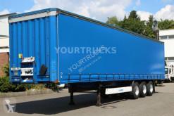 Krone Plane Standard/Code XL Zertifikat/SAF/neue Plane semi-trailer