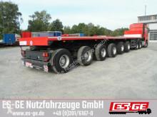 ES-GE 6-Achs-Ballastauflieger semi-trailer