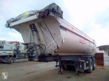 Kaiser ROBUSTE S3302B semi-trailer