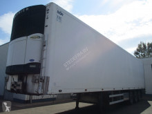 naczepa SOR SP71 , Fridge vtrailer , aluminum rims , new tires !!