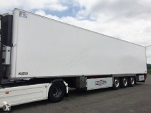 полуприцеп Chereau THERMOKING SLXi 300
