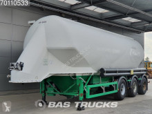 semiremorca Feldbinder EUT 43.3 Cement silo 4x Vorhanden 43.000 Ltr / 1 / Liftachse Lenkachse