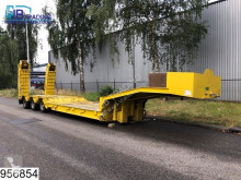 Robuste Kaiser Lowbed 54500 KG, Extendable, Steel suspension, Lowbed