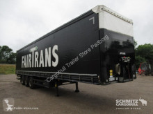 semiremorca Schmitz Cargobull Schiebeplane Standard Ladebordwand