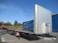 semi remorque Schmitz Cargobull Plateau Standard