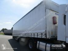 Schmitz Cargobull Rideaux Coulissant Mega Double étage semi-trailer