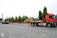 semirimorchio Stokota LOW LOADER SEMI-TRAILER STOKOTA S4T.H4-02 3 x EXTENDABLE 31.15 M