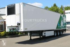 trailer Chereau Carrier Vector 1550/Strom/Fleisch-Meat/2,6 Hoch!