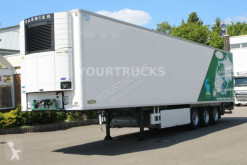 Chereau Carrier Vector 1550/Strom/Fleisch-Meat/2,6 Hoch! semi-trailer