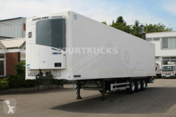 Lamberet TK SLX 400/ INOX/ Liftachse/ BPW