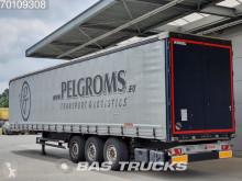 Kögel S24-1 Coil SAF Edscha semi-trailer