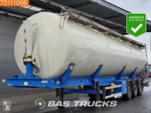 Gofa 60.000 Ltr / 1 / Kippanlage SSA60 semi-trailer