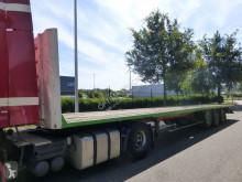 Fruehauf TX34C5 semi-trailer