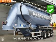 semirremolque Feldbinder EUT 37.3 37m3 / 1 / Liftachse