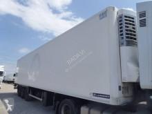 trailer koelwagen Lamberet