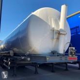 semi reboque cisterna Feldbinder