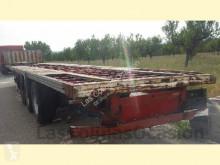Lecitrailer SR 3 semi-trailer